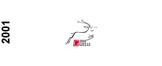 Gazelle 2001