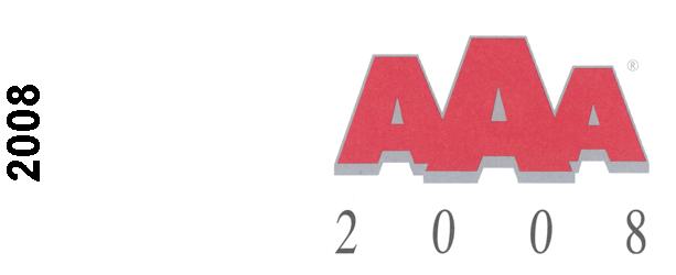 AAA 2008