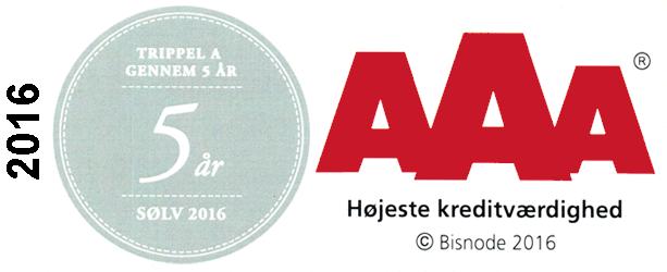 AAA 2016