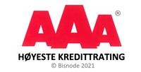 AAA rating i mer enn 12 år