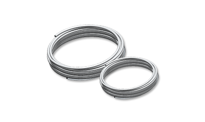 Technical drawing - Wire - roll - stainless